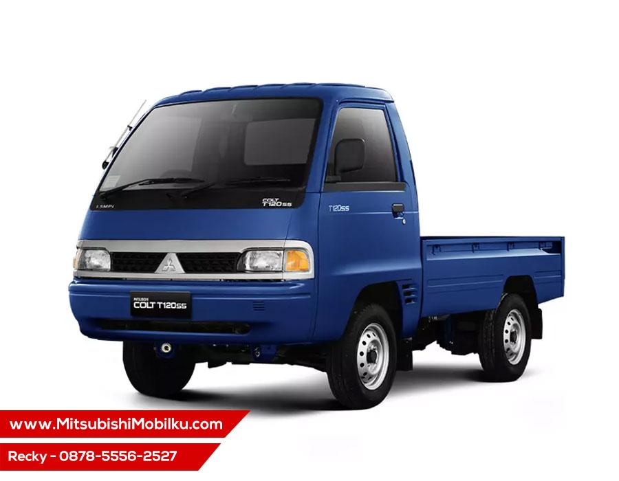 Harga Mobil Mitsubishi Colt T120SS Terbaru di Surabaya Sales Mitsubishi