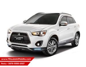 Harga Mobil Mitsubishi Outlander Sport Terbaru di Surabaya Sales Mitsubishi