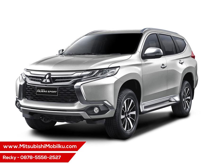 Harga Mobil Mitsubishi Pajero Sport Terbaru di Surabaya Sales Mitsubishi