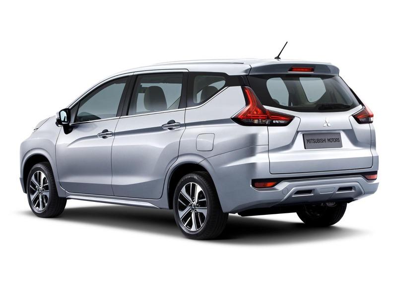 Spesifikasi Eksterior Mitsubishi Xpander Surabaya Mitsubishimobilku