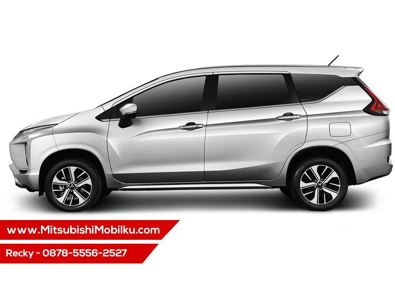 Spesifikasi Eksterior Mobil Mitsubishi Xpander Surabaya Mitsubishimobilku