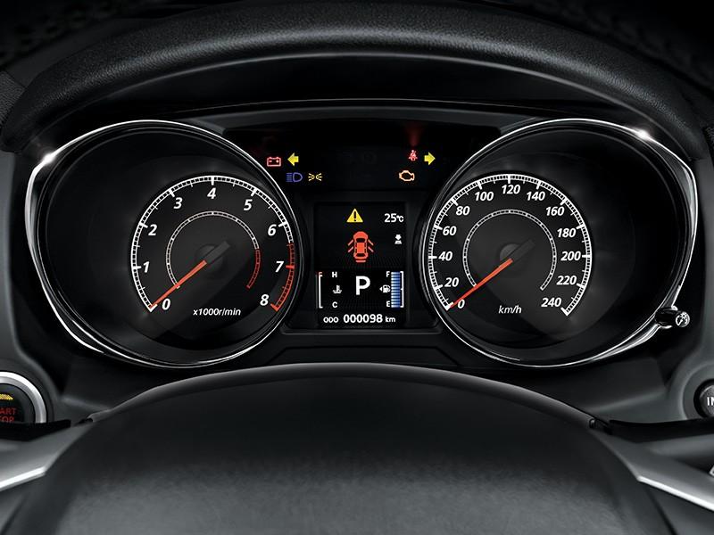 Spesifikasi Interior Mitsubishi Outlander Sport Surabaya Terbaru Mitsubishimobilku