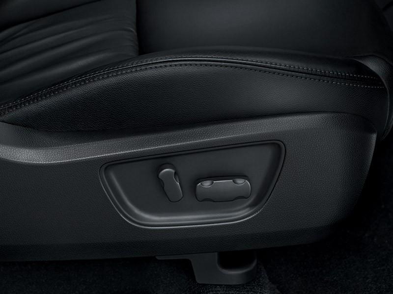 Spesifikasi Interior Mitsubishi Pajero Sport Mitsubishimobilku
