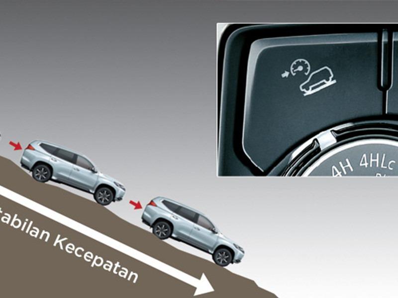 Spesifikasi Keamanan Mobil Pajero Sport Surabaya MitsubishiMobilku