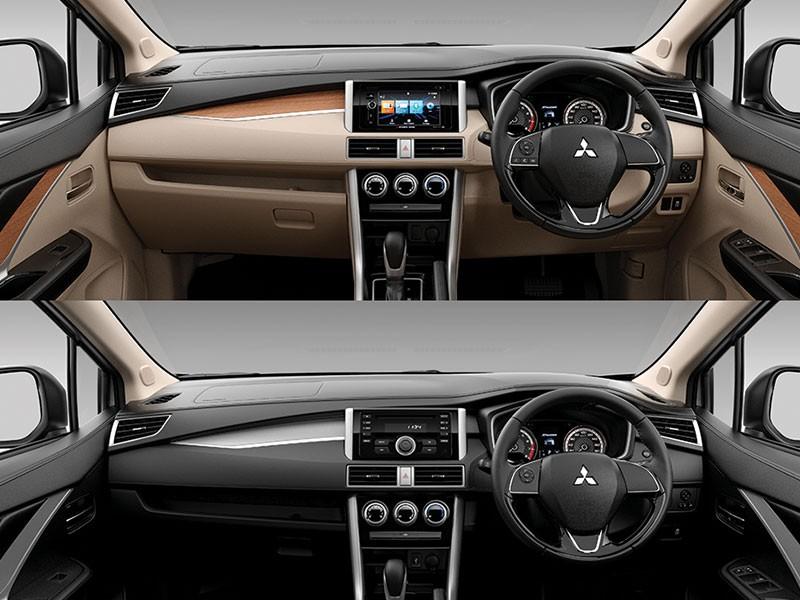 Spesifikasi Mobil Mitsubishi Xpander Surabaya Mitsubishimobilku