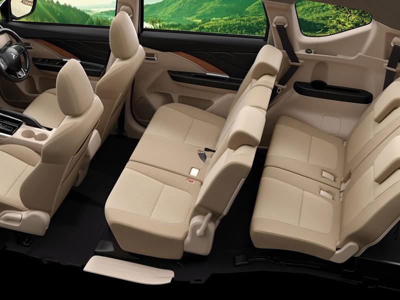 Spesifikasi Mobil Mitsubishi Xpander Terbaru Mitsubishimobilku