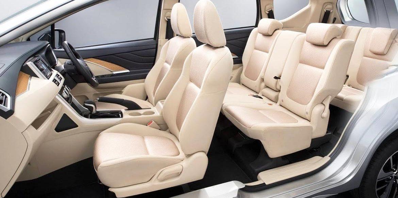 Tips Cara Merawat Interior dan Eksterior Xpander - Mitsubishi Mobilku