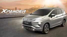 Tips Mudah Bikin Mobil Xpander Makin Keren Surabaya