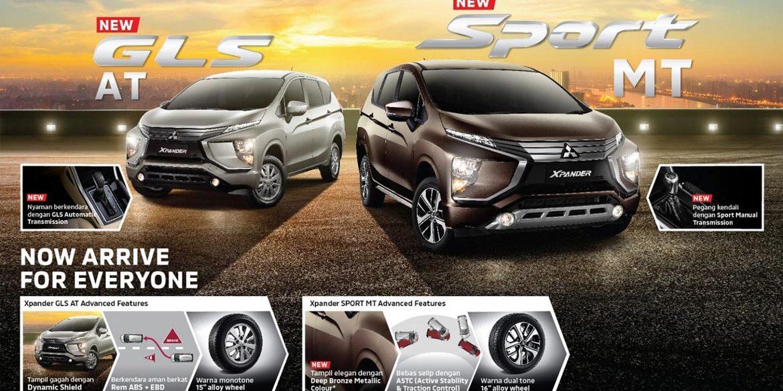 Perbandingan Kekurangan Kelebihan Mitsubishi Xpander Dan Toyota Rush MitsubishiMobilku