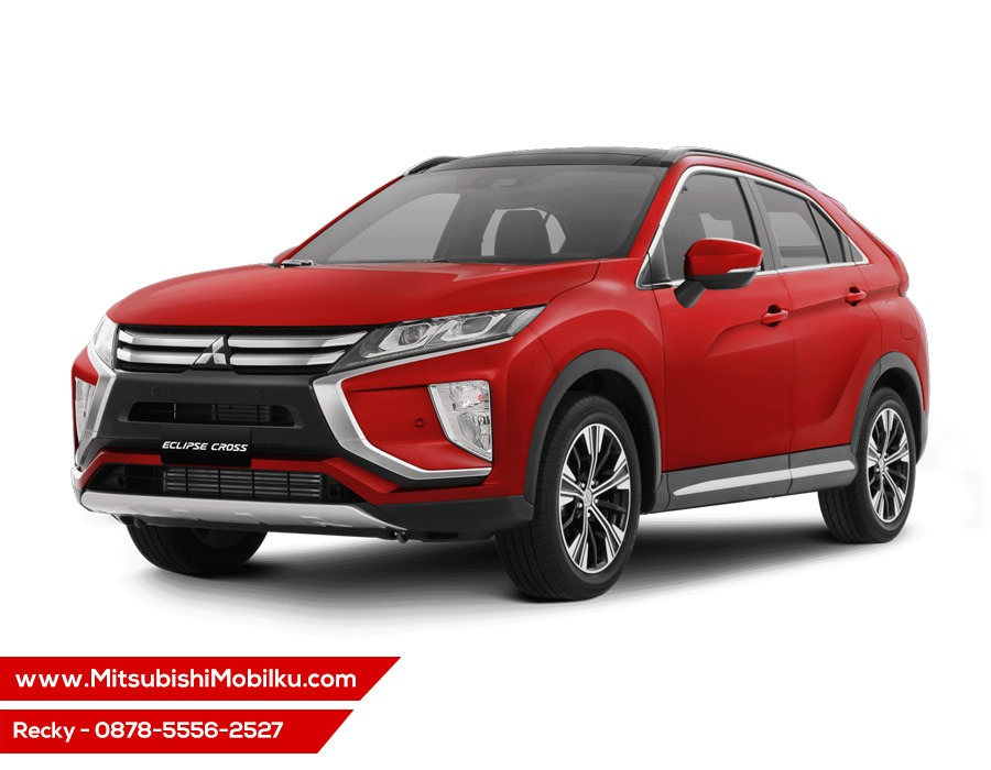 Harga Mobil Mitsubishi Eclipse Cross Terbaru di Dealer Mitsubishi Surabaya