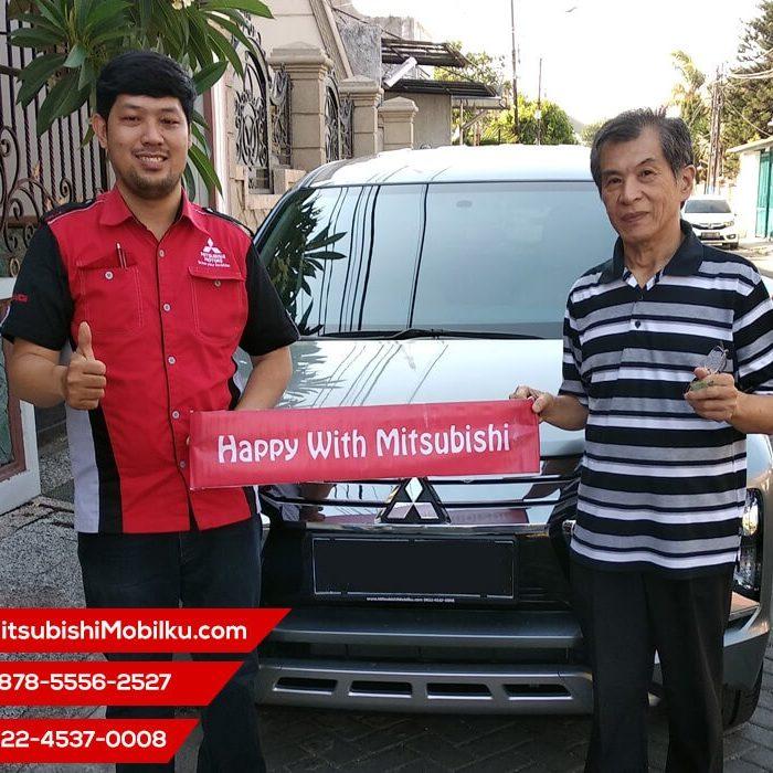 Harga Mitsubishi Terbaru