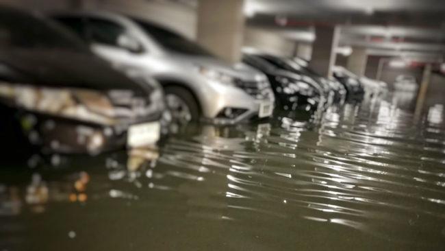 Cara Mengatasi Mobil Yang Terkena Dampak Banjir Mitsubishi Mobilku